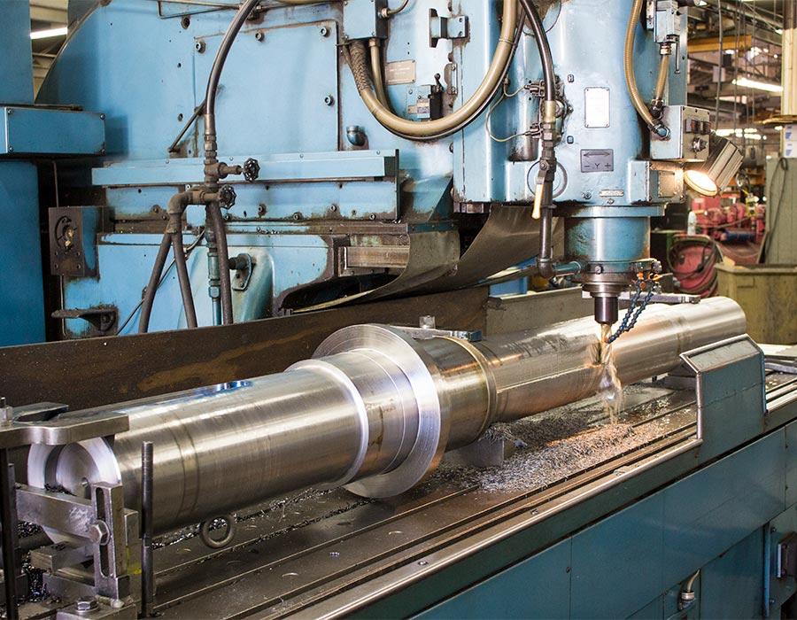 Steele-lathe-Manufacturing
