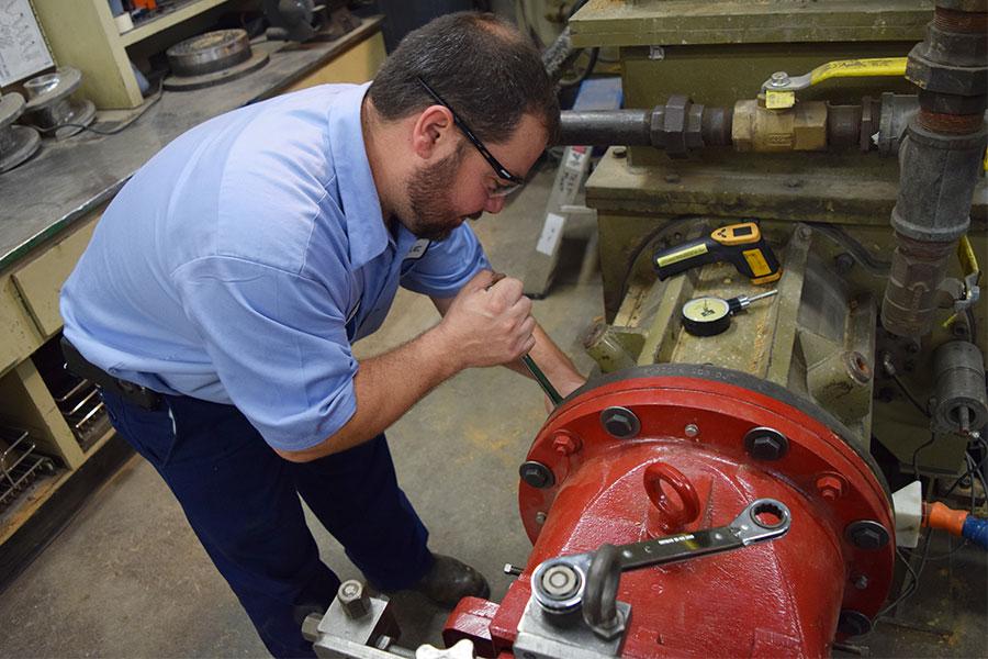 Steele Repair - field services